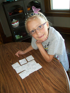 Interested in how to use Magic Square Puzzles? They are great for centers, early and fast finishers, enrichment, GATE, critical thinking, and test prep! Most are differentiated. Low prep make it easier for the teacher. Just print, cut, and go!