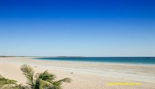 Cable Beach Broome Australia