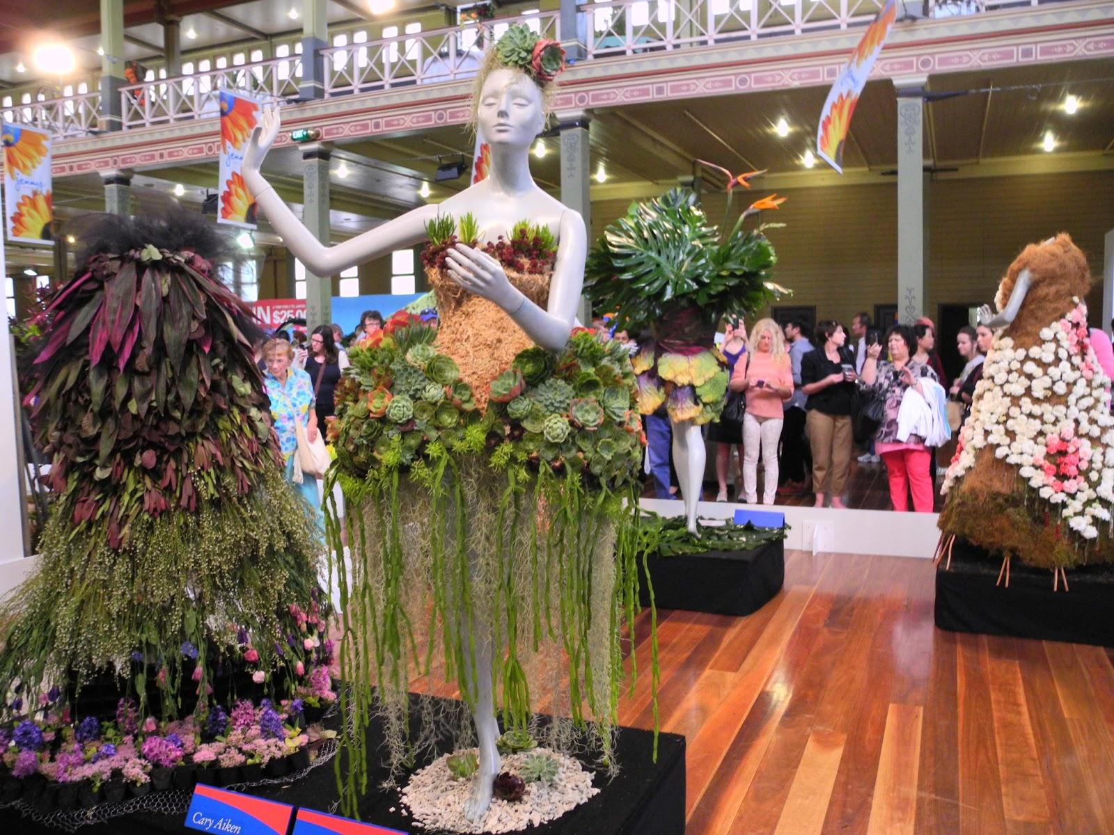 achievable gardens melbourne international flower garden show