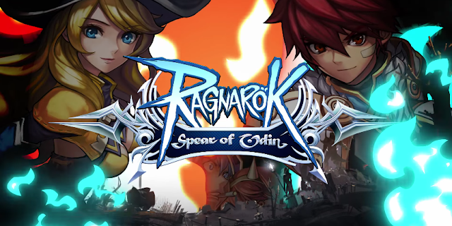 Ragnarok: Spear of Odin - Global Version