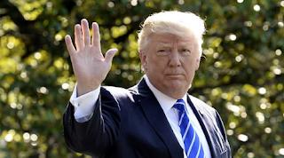 British Bookies: Odds Are Trump Won't Finish His Term