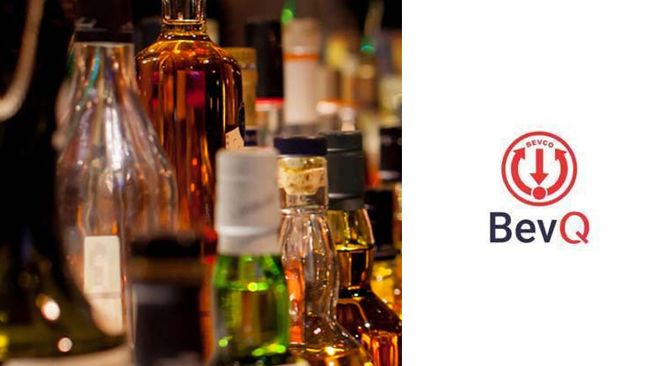 Kerala Liquor booking BevQ App