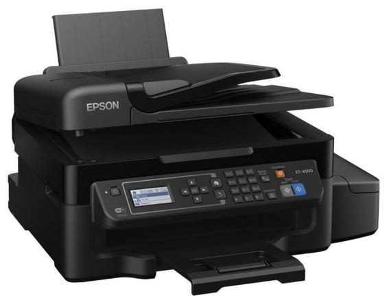 Epson Aculaser C2600 Driver