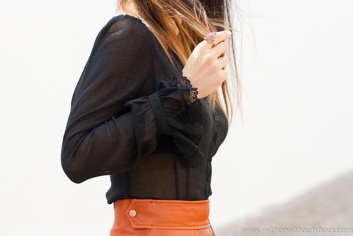 tendencias de la temporada prendas de estilo victoriano