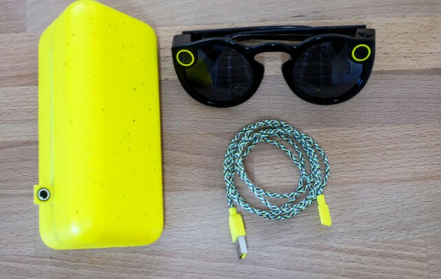 سارع لشراء نظارات سناب شات من آمازون و برابط مباشر،لن تضطر لشرائها من امريكا بعد اليوم