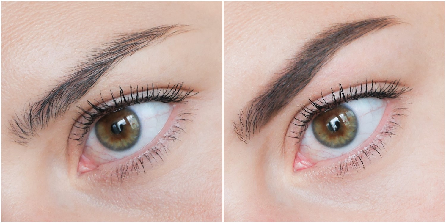 Benefit | Odżywka BROWVO!, kredka High Brow oraz puder do brwi FoolProof