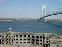 Visiter Fort Wadsworth