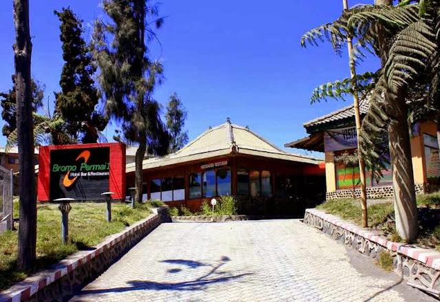 Hotel Bromo Permai Malang, Lokasi, Fasilitas dan Nomor Telepon Serta Tarif