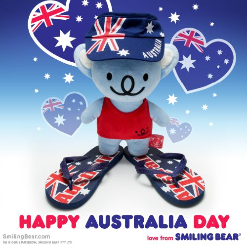 Happy Australia Day DP Profile Pics Cover Images Gifs And 3D Wallpapers 2017
