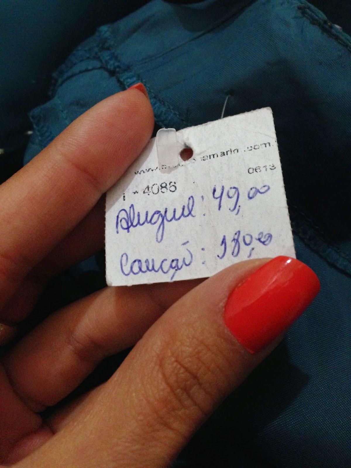 ff735f3339d ... sugiro que também dê uma olhada nas sandálias e sapatos do brechó. Dá  pra encontrar um par perfeito para o vestido por até R 80