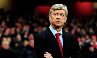 Arsenal Boss Arsene Wenger's Top 3 Transfer Targets Revealed!! (Read more)