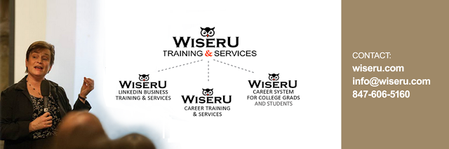 WiserU LinkedIn business training
