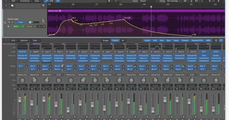 Programmi per fare musica gratuiti windows e mac for Programmi di arredamento gratuiti