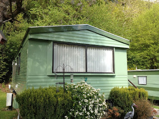 double glazing for static caravans