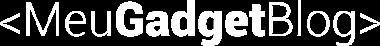 Meu Gadget Blog