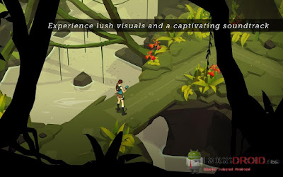 Download Game Lara Croft GO Mod