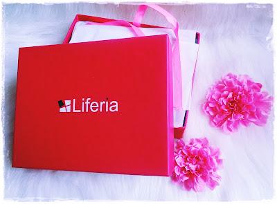 Styczniowa Liferia, Nowy Rok - Nowe Kosmetyki