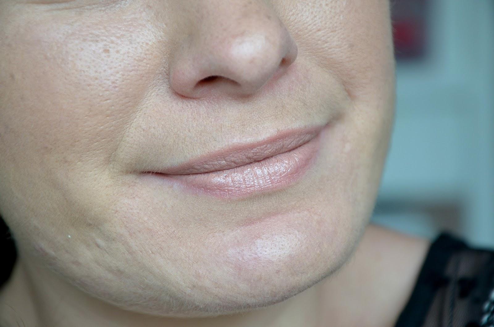 MAC X MARIE marie glaze lipstick rouge à lèvres SS17 marie lopez enjoyphoenix swatch