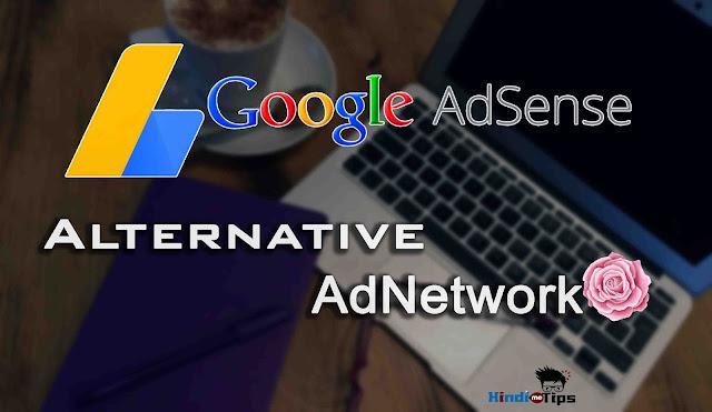 Top 10 Best Alternatives to Google Adsense