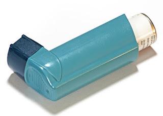 Cara Menggunakan Inhaler Dengan Benar