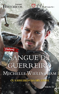 Sangue De Guerreiro (Michelle Willingham)
