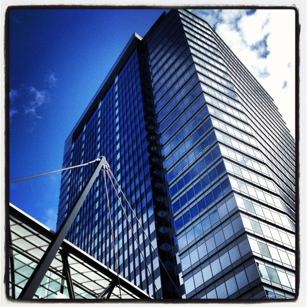 Microsoft Seattle Office: Idéopinions: Microsoft Leadership Summit 2012 Review