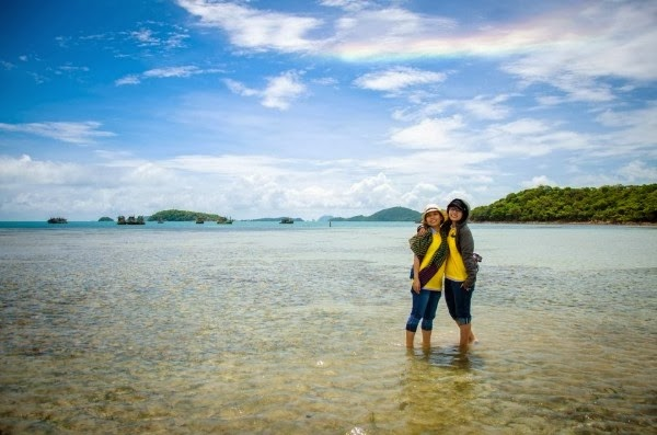 Discovery Bà Lụa Archipelago 11