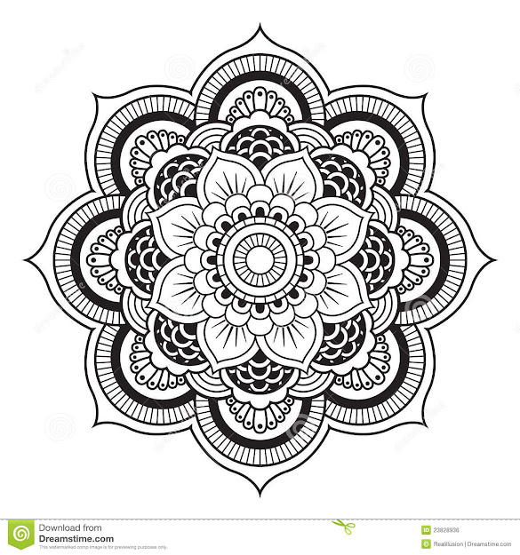 Mandala Printable Coloring Pages Sheets For Kids Get The Latest Free  Mandala Images Favorite Coloring Pages To Print Online Pattern And Shape