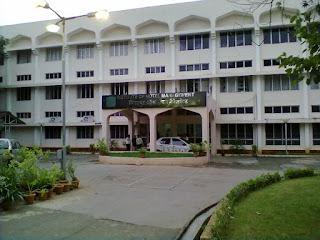 IHM Hyderabad Recruitment