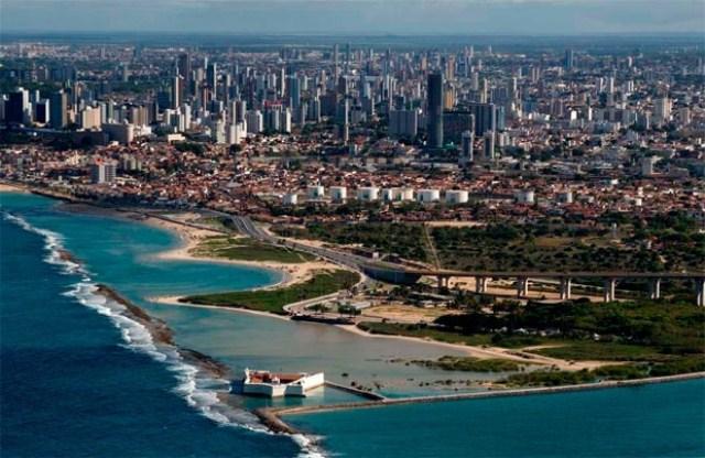 RN tem mais de 3,4 milhões de habitantes, segundo o IBGE