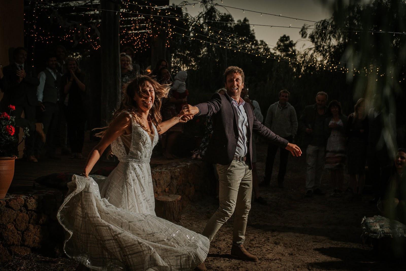 DIY MARGARET RIVER WEDDINGS PERTH MILA + JESSE