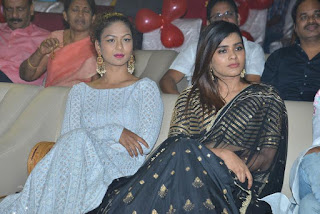 24 Kisses Movie Pre Release Event Photos