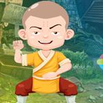 Games4King -  Kung Fu Master Escape