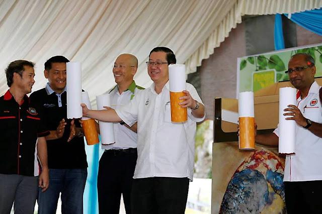 Negeri Pulau Pinang dapatkan perisian dari PBB untuk kawal kes demam denggi