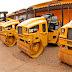 Ministerio de Transporte invirtió 10 millones de dólares en maquinaria para mantenimiento de rutas nacionales