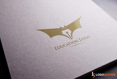 Creative-Professional-Education-Logo-Design