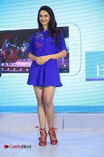 Actress Rakul Preet Singh Pictures as BIG C New nd Ambador  0077