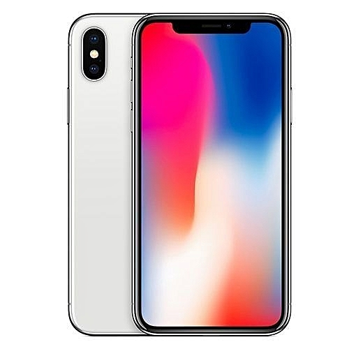 IPhone X 5.8 inches super AMOLED smartphone