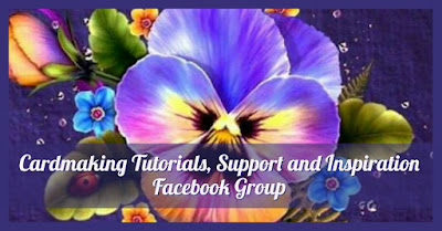 Cardmaking Tutorials, Support & Inspiration Facebook Group