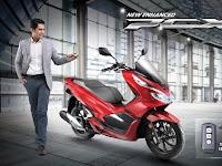 Harga Honda PCX 150 di Malaysia, Rem Belakang Masih Tromol
