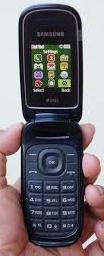 Cara atasi Samsung E1272 gelap setelah layar dilipat