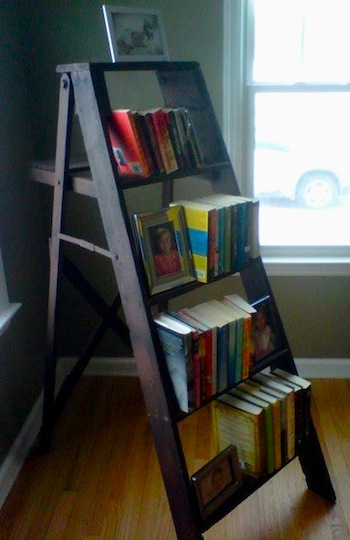 Ashbee Design Ladders For Magazines And Books