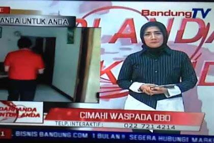 Update Frekuensi Jogja TV, Semarang TV, Bandung TV Satelit Palapa D Indonesian Network