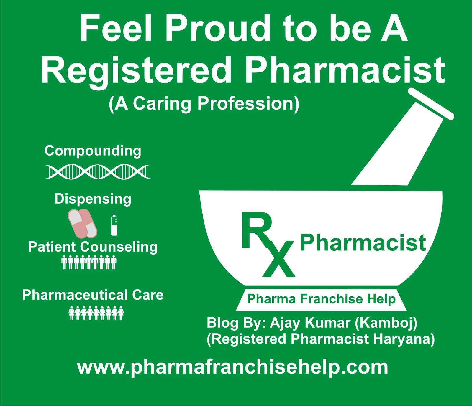 candidate should be diploma in pharmacybachelor in pharmadoctor in pharmacy to be eligible for applying as a pharmacist registration - Pharmacist Duties