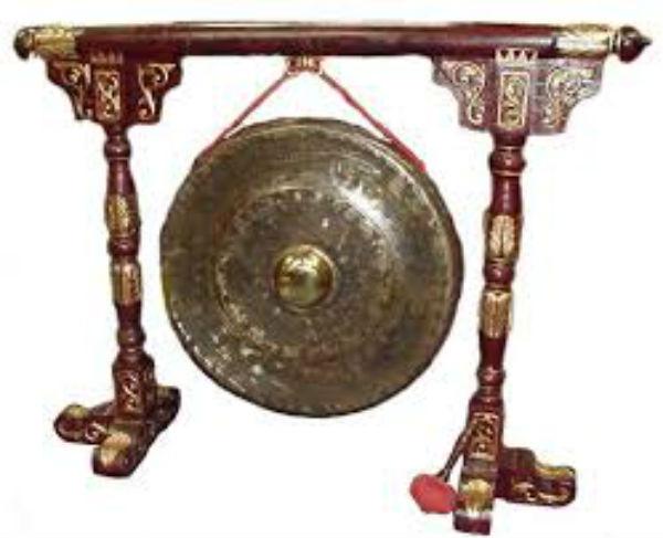 gong online