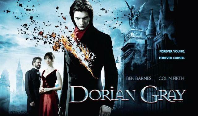 El Diario de Dorian Gray, película