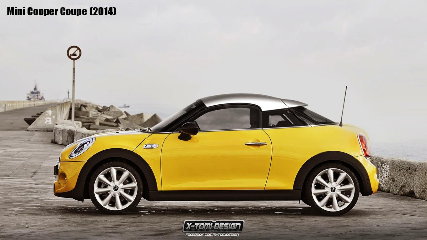 x tomi design mini cooper cabrio roadster s coupe 2014. Black Bedroom Furniture Sets. Home Design Ideas