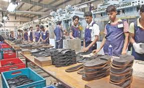sản xuất giày bangladesh