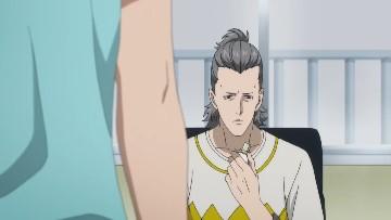 Kabukichou Sherlock Episodio 10