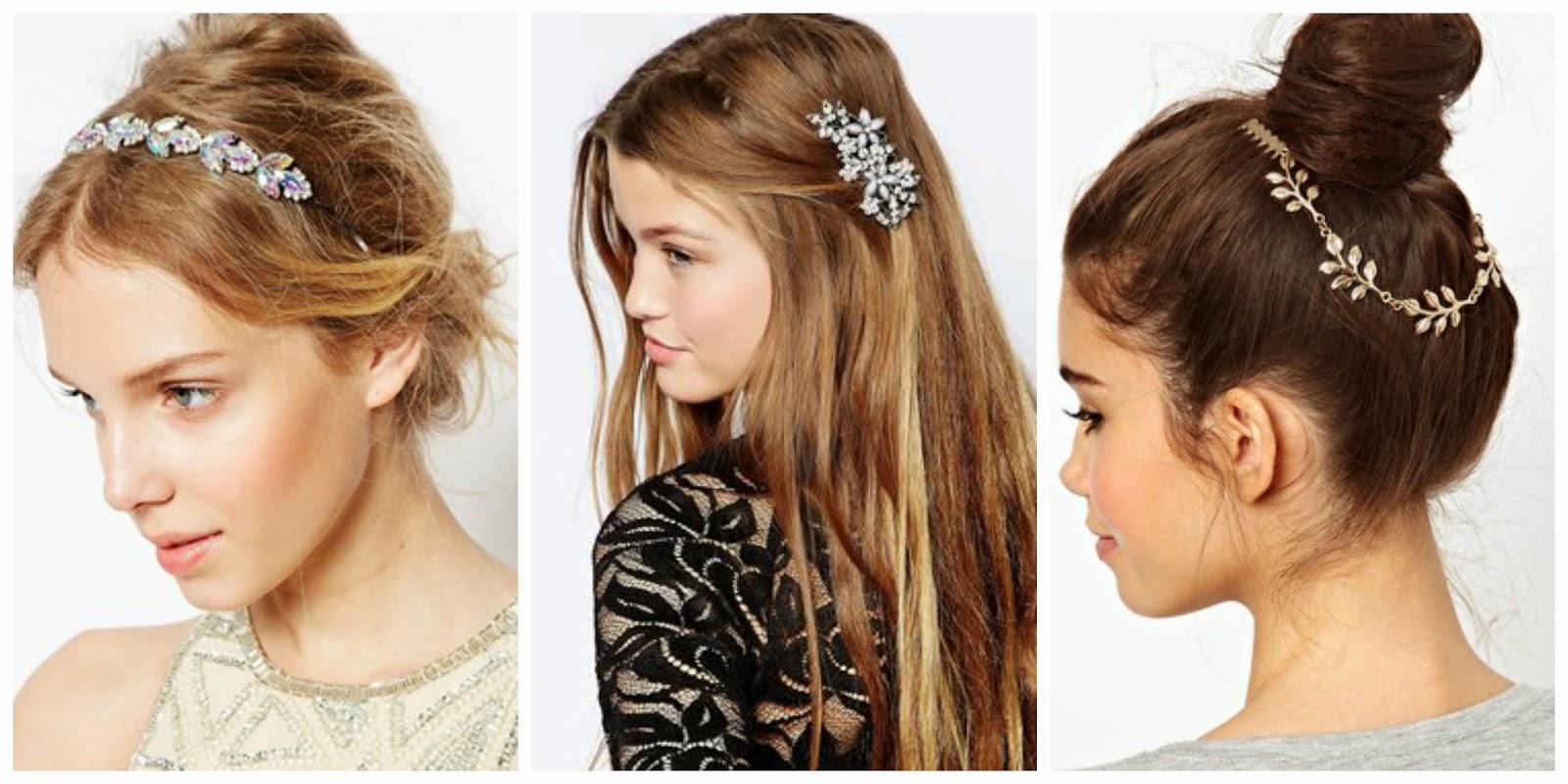 wedding guest hair accessories for short hair | vizitmir